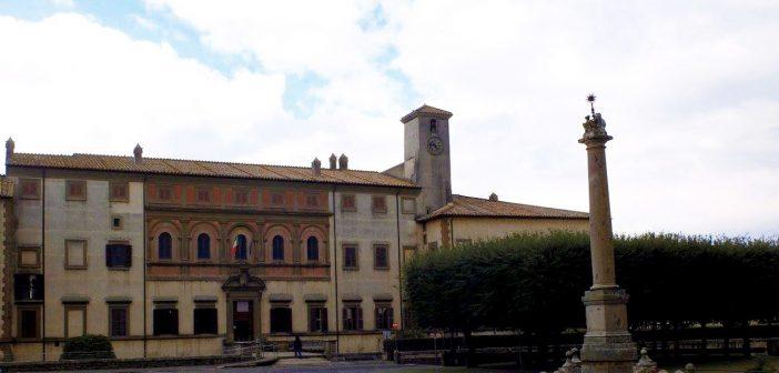 | 26 FEBBRAIO 2017 | ORIOLO ROMANO – Visite: alla scoperta del sogno dei Santacroce, del borgo e di Palazzo Altieri