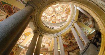 | 23 SETTEMBRE 2017 | CAPRAROLA- Con Antico Presente alla scoperta del Palazzo Farnese