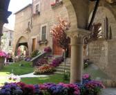   fino al 1 MAGGIO 2019   VITERBO – Torna la magia di San Pellegrino in fiore