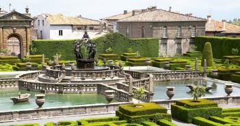 Villa Lante - Bagnaia