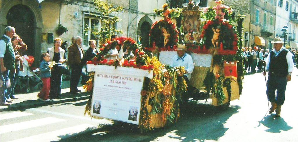 | #TRADIZIONIDELLATUSCIA | La Festa delle Passate - MARTA