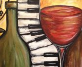 | 14 DICEMBRE 2018 | SUTRI – Jazz e aperitivo per i quattro anni del Liutprando!