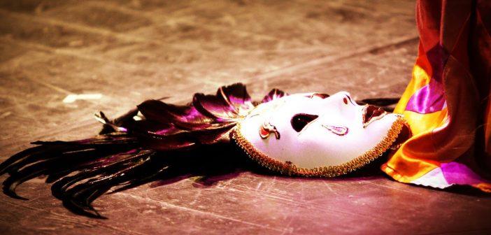 | fino al 31 MARZO 2019 | VITERBO – 'Narrazioni', teatro, musica e danza!