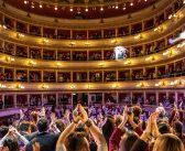 | 28,29 GIUGNO 2019 | VITERBO – L'arte per la solidarietà sul palco dell'Unione