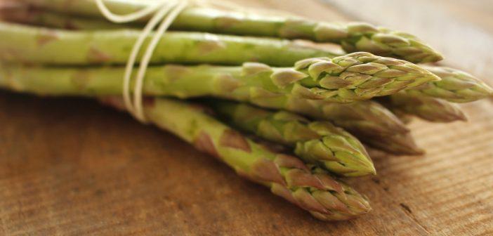 | dal 21 al 25 APRILE 2018 | CANINO – Sagra dell'asparago, un'altra delizia della Tuscia!