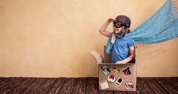 | 10, 17, 24, 31 MAGGIO 2018 | VITORCHIANO – Officina delle Idee, spazio ai bambini!