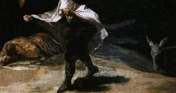   31 OTTOBRE 2020   BAGNAIA – Con Antico Presente scopriamo la storia delle streghe di Montecchio