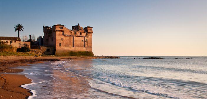 | 30 MARZO 2019 | SANTA SEVERA – Con Antico Presente visitiamo il castello