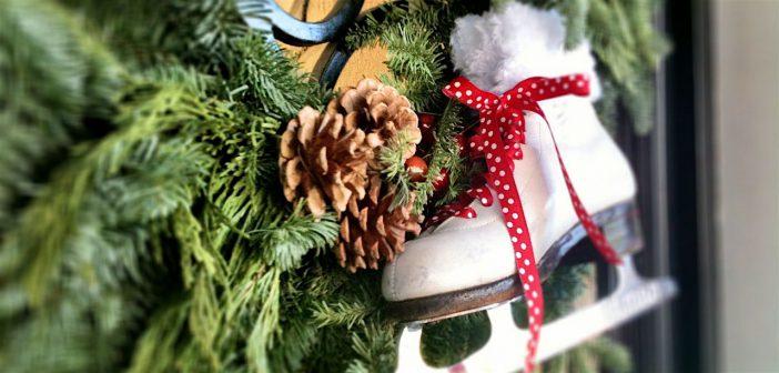 | fino al 6 GENNAIO 2019 | MONTALTO DI CASTRO – Giornate indimenticabili all'Ice Park e al mercatino di Natale