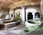 | 15 DICEMBRE 2019 | ORTE – Con Antico Presente visitiamo la città sotterranea