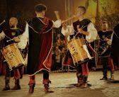 | fino al 16 GIUGNO 2019 | NEPI – Palio dei Borgia, il borgo ritorna nel Rinascimento!