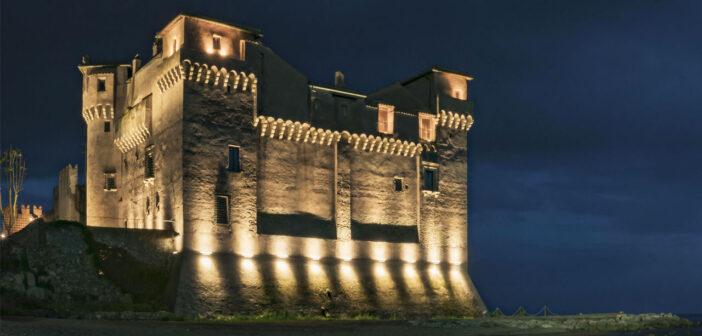  fino al 1 AGOSTO 2021   SANTA SEVERA – Vivi il Castello delle meraviglie: il programma
