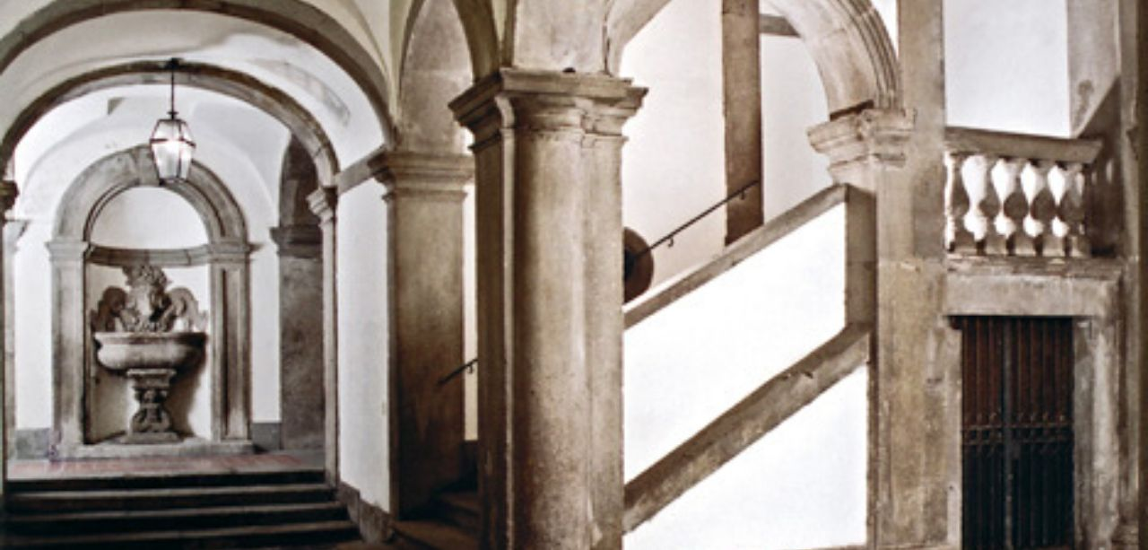 | #MUSEIDELLATUSCIA | Museo della Ceramica - VITERBO