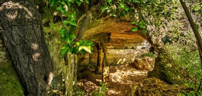 | 22 FEBBRAIO 2020 | MAGLIANO ROMANO – Escursione alla Grotta degli Angeli