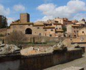 | 14 AGOSTO 2020 | TUSCANIA – Visita guidata alla scoperta della città Etrusca!