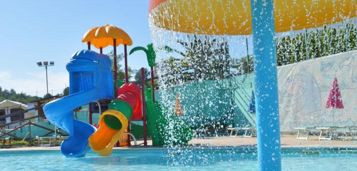 | dal 20 GIUGNO 2020 | SUTRI – Acquapark Fontevivola: una giornata di sole e divertimento!