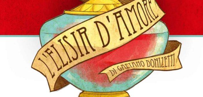 | 15 AGOSTO 2020 | VETRALLA – Nel Giardino Segreto in scena: Elisir d'amore!