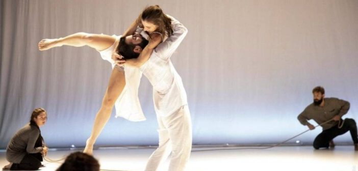 | 23,29,30 OTTOBRE 2021 | TUSCANIA – Al Supercinema: danza, teatro e performace!