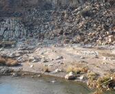   #PERCORSIDELLATUSCIA   Le Solfatare sul fiume Marta e l'Abbazia di San Giusto –  TUSCANIA