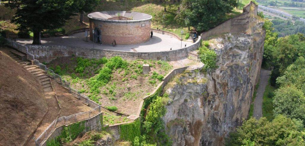 | #DINTORNIDELLATUSCIA | Il Pozzo di San Patrizio - ORVIETO