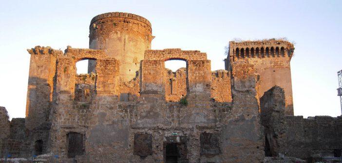   #PERCORSIDELLATUSCIA   Catacombe, misticismo, arte e tagliate della Tuscia – NEPI