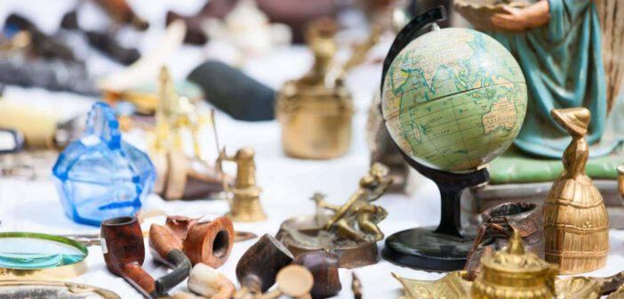 | 20 SETTEMBRE 2020 | VITERBO – Torna l'appuntamento con il Mercatino dell'antico!