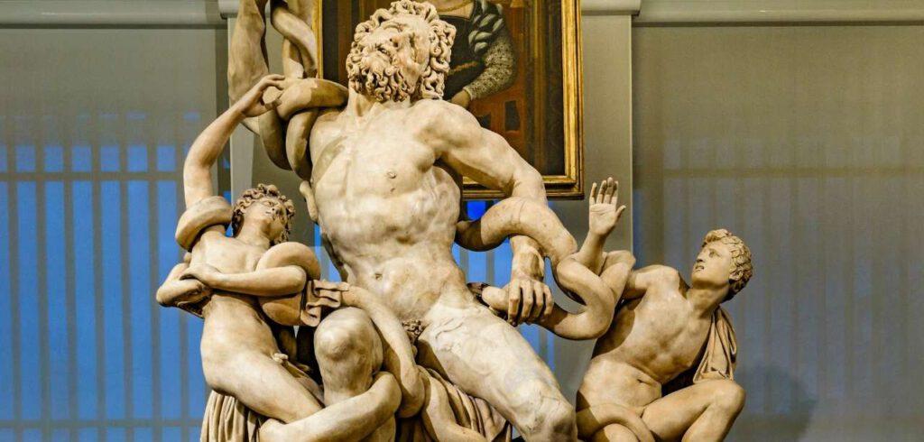   #DINTORNIDELLATUSCIA   I Musei Vaticani - ROMA