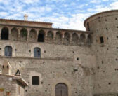   #CASTELLIDELLATUSCIA   Castello Baglioni Santacroce – GRAFFIGNANO